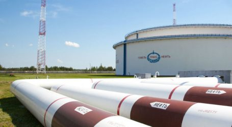 Чистая прибыль «Транснефти» за 2019 г снизилась на 13%