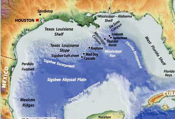 Фридман и Алекперов получили нефтяные участки в Мексике