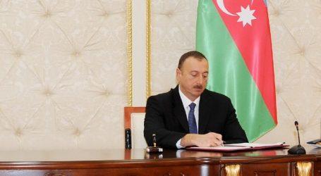 Azərbaycanda günəş elektrik stansiyasının tikintisi rəsmiləşdirildi