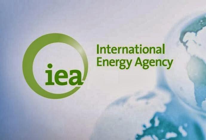 IEA neftə qlobal tələbatın artım proqnozunu 1,2 mln barel səviyyəsində saxlayıb