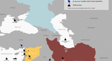 Россия иИран подписали протокол осотрудничестве вобласти энергетики