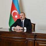 President Aliyev: Era of End of Monopolies Comes in Azerbaijan's Economy
