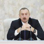 Ильхам Алиев: открытие  трубопровода ТАР состоится в ближайшие недели