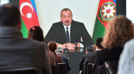 Ильхам Алиев о SOCAR и других госкомпаниях: «Они лишь выбивали деньги из бюджета»