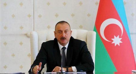 President Decides to Overhaul State Oil Company of Azerbaijan