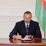 President Ilham Aliyev approved structure of the Energy Ministry