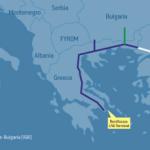 2018-ci ilin sonuna kimi Yunanıstan-Bolqarıstan interkonnektorun tikintisinə başlanacaq