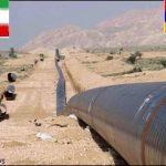 İran Ermənistana hər gün təxminən 1 milyon kubmetr qaz tədarük edir