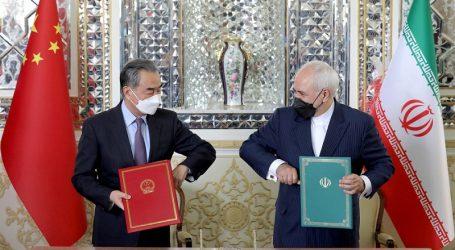 Иранская нефть хлынула в Китай