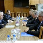 Iran, Finland to Cooperate in Oil Industry