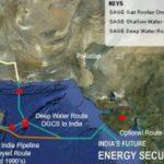 İran Omanla 10 mlrd kub metr qazın tədarükü barədə saziş imzalayıb