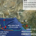 Iran-Oman gas pipeline construction needs 2 years