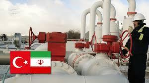Начался ремонт газопровода из Ирана в Турцию