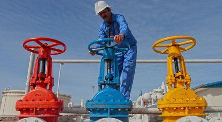 Экспорт газа из Ирана увеличился на 88% за последние 7 лет