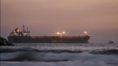 Siraf limanı – Iranın qaz kondensatı üçün əsas ixrac limanıdır