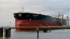 İranda  dəniz gəmilərinə yanacaq vurulması ildə 4 milyona çata bilər