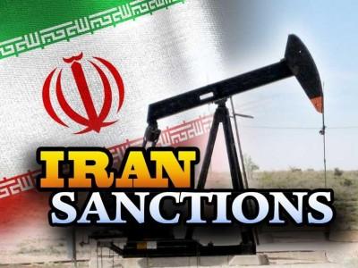 ЕС продлил заморозку санкций против Ирана до 7 июля