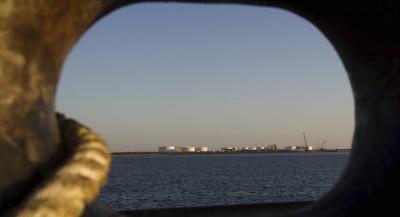 Иран создал новый порт на Каспии