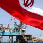İran neft qaz yataqlarının inkişafını dayandırır