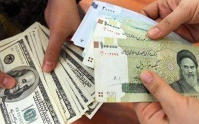 Туман станет новой денежной валютой Ирана