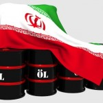 Iran oil output heads to 25-year low