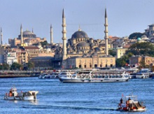 World Petroleum Congress 2017 to hold in Istanbul