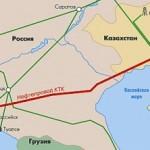 <!--:az-->Oktyabrda CPC terminalı ilə xam neftin ixracı 37.3% artıb<!--:-->