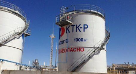 КТК установил рекорд отгрузки черного золота