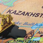 Казахстан снизил экспорт нефти в Китай
