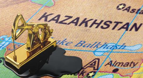 Казахстан пока не восстановил экспорт своей нефти в Китай