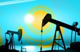 Казахстан выполнил в августе обязательства по добыче нефти