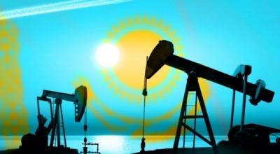 На Кашагане, Тенгизе и Карачаганаке добыто 31,9 млн тонн нефти