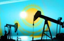 В Казахстане добыча нефти за 10 месяцев выросла на 12%