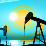 Казахстан в первом полугодии 2016 г. снизил добычу нефти и газа