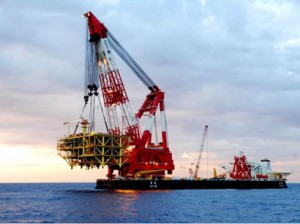 SOCAR to build new platform for Banka Darvina field