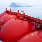Ukraine and Qatar are in talks on supplies of LNG