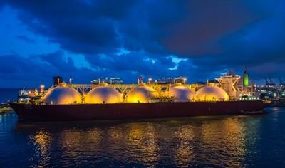 Американский газ в Литве: мечты сбываются?