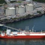 Global LNG market and Europe