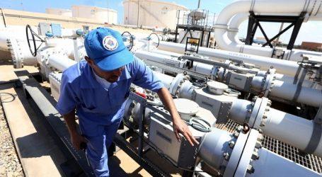 Ливия увеличила добычу нефти в 10 раз