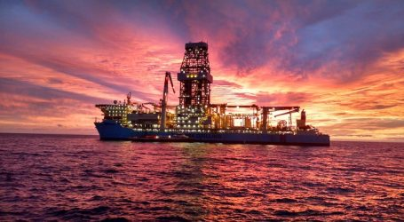Maersk Drilling targets 50% CO2 emissions reduction by 2030