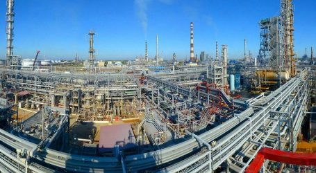 Белоруссия установила тариф на прокачку нефти с Украины на свой НПЗ