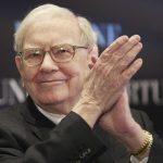 Warren Buffett bets $9.7 billion on a long future for natural gas