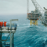 Norway's offshore oil and gas activity accelerating in 2H 2020