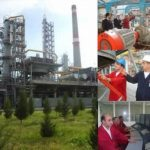 Heydar Aliyev oil refinery suspended three installations for repair
