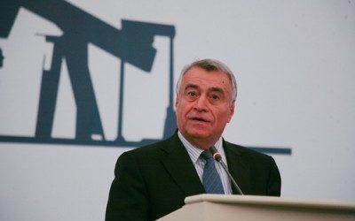 Натик Алиев: Цена на нефть $60/баррель устраивает всех