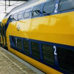 All Dutch Trains Now Run 100% On Wind Power