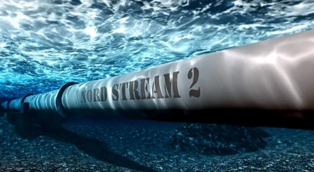 Nord Stream 2 Urgency Diminishes