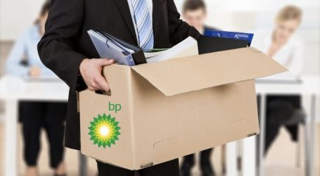 BP considers halving its worldwide offices portfolio