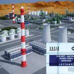 Газохимический комплекс SOCAR будет реализован за счет российско-итальянского кредита
