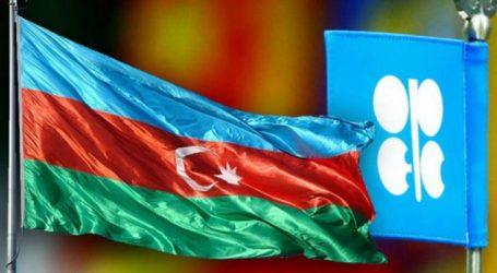 Azərbaycan neft hasilatı ilə bağlı öhdəliklərinin icrasına başlayıb